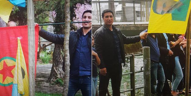 MİT, PKK'nın İsviçre yapılanmasındaki teröristi enseledi