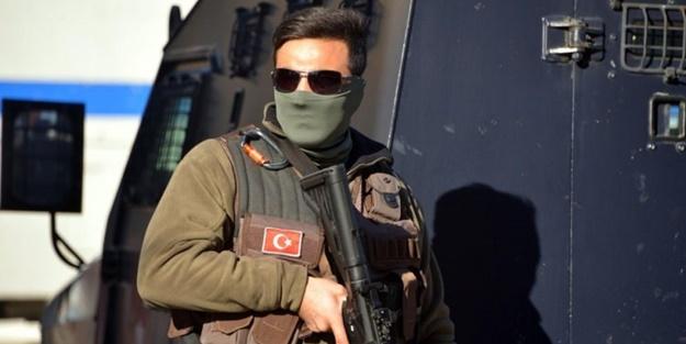 MİT PKK'nın sözde Marsilya sorumlusunu paketledi