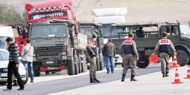 MİT TIR'ları soruşturmasında o komutanlar ifade verdi