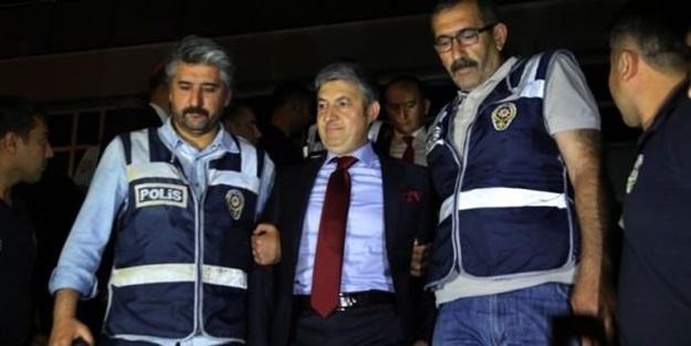 MİT tırlarını durduran 4 savcı Ankara'ya getirildi