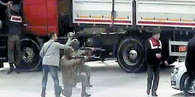 MİT TIR'larını durduran askerlerin sorumlusu tutuklandı