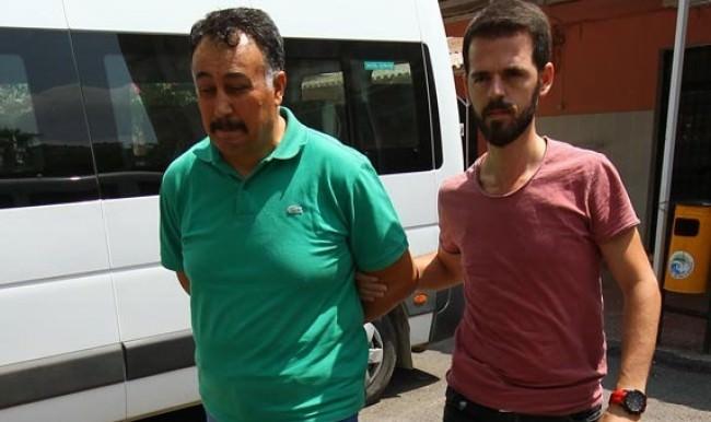 MİT TIR'larını durduran müdür cezaevinde