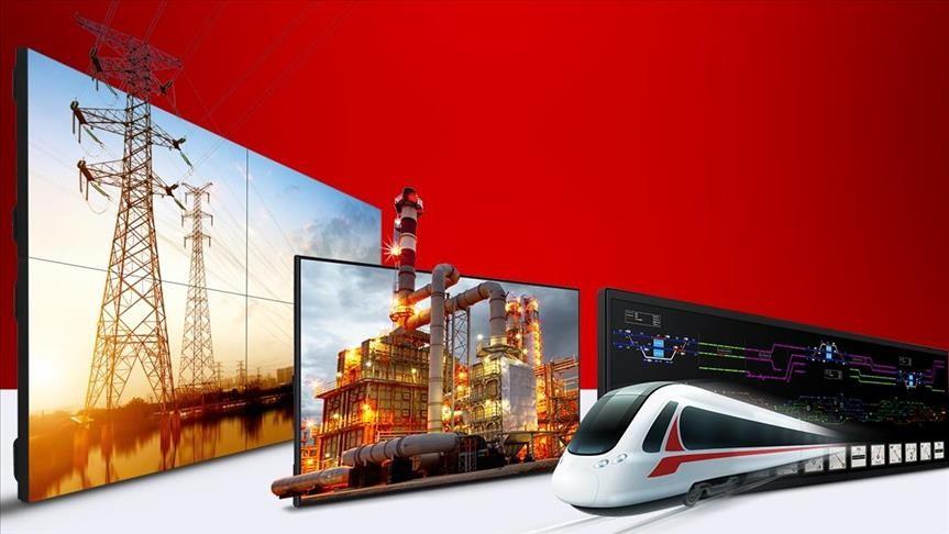 Mitsubishi Electric yeni ürünlerini ISE Fuarı'nda sergilendi