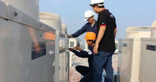 Mitsubishi Electric`ten Türkiye`ye yeni şirket