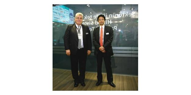 Mitsubishi enerjide 'Çevreye' odaklandı