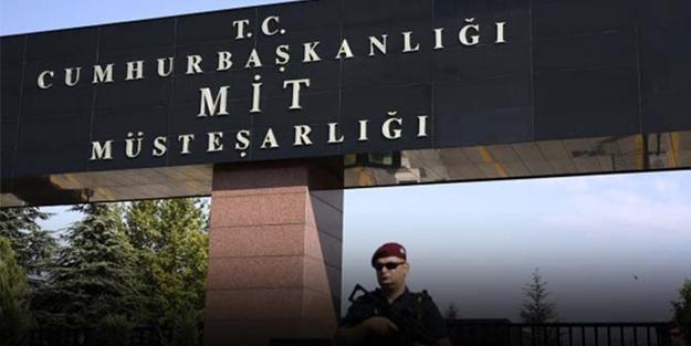 MİT'ten bir operasyon daha! 3 terörist o ülkeden alındı