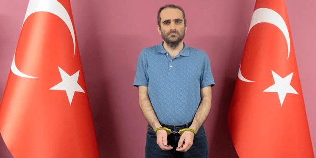MİT'ten müthiş operasyon: Türkiye'ye getirildi!