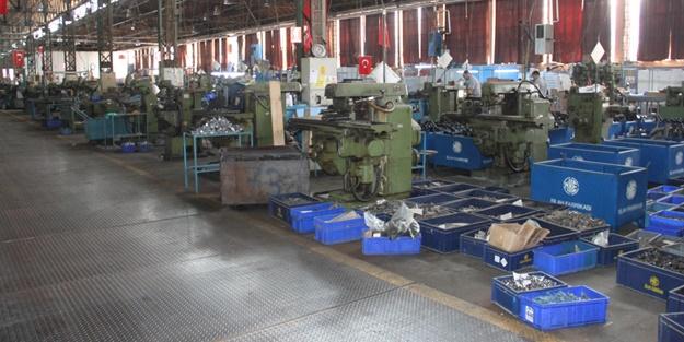 MKEK'ten yeni hamle: Üretim başlıyor