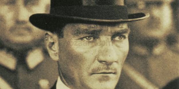 M.Kemal'in torunlarının CHP'ye açtığı dava...