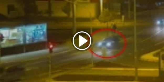 MOBESE'yle sokak sokak takip edip yakaladılar