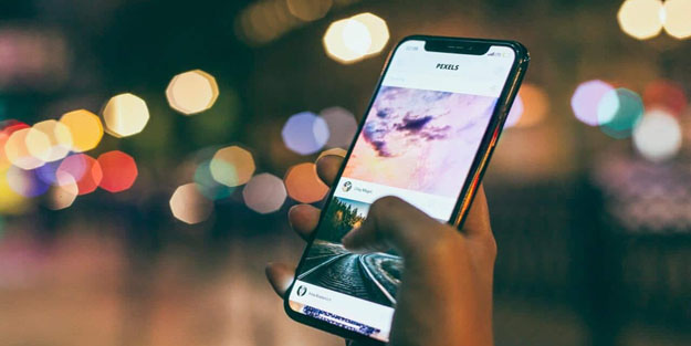 Mobil Uygulama Reklamı