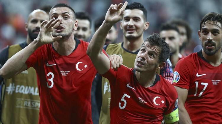 Moldova Türkiye maçı ne zaman?