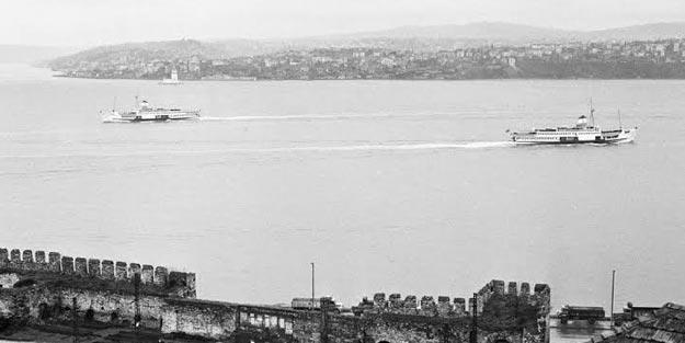 Montrö Sözleşmesi ile Kanal İstanbul'un bir ilgisi var mı?