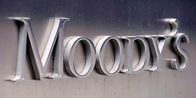 Moody's'ten Türkiye mesajı