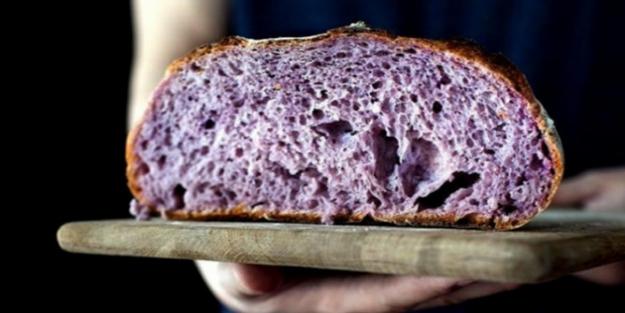 Mormiks nedir? Mor ekmeğin faydası nedir?