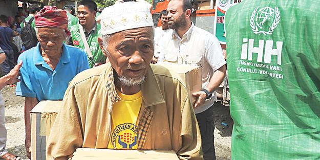 Moro Müslümanları Osmanlı'yı özlüyor
