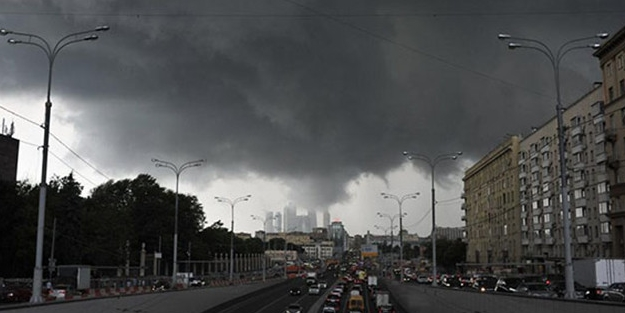 Moskova'da neler oluyor? Tam bir ay boyunca...
