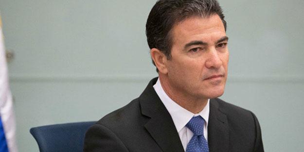 Mossad Başkanı Yossi Cohen: İran'ın gücü kırılgan, asıl tehdit Türkiye!