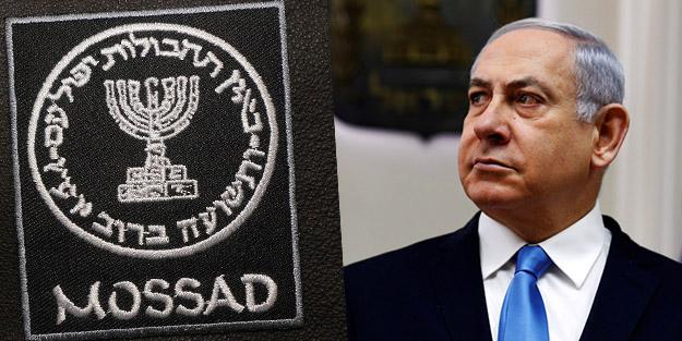 Mossad'dan İsrail'e koronavirüs kazığı!