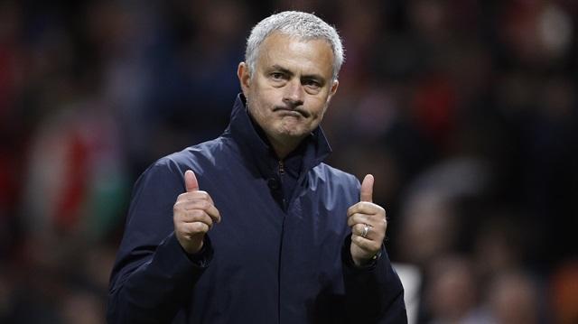 Mourinho: Galibiyetlerden memnun değilim