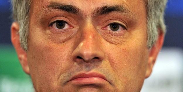 Mourinho şikayetçi: Bu takımı izlemek için para vermem