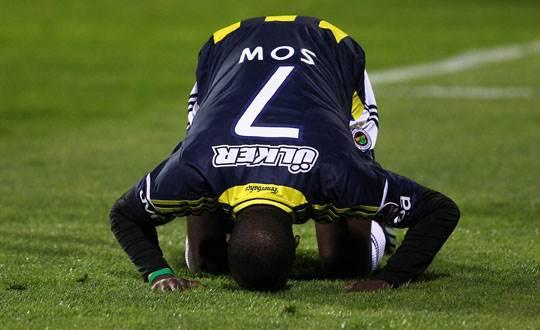 Moussa Sow skandalı!