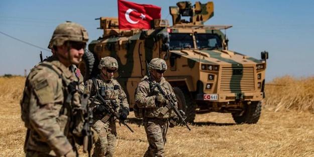 MSB açıkladı! 7 PKK'lı terörist etkisiz hale getirildi
