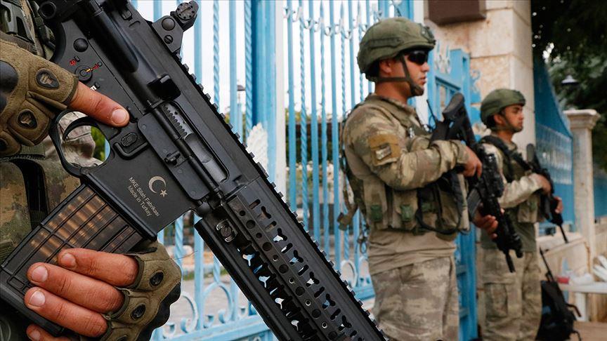 MSB: Barış Pınarı Harekatı sivillere ve dini yapılara zarar vermeyecek şekilde yapıldı
