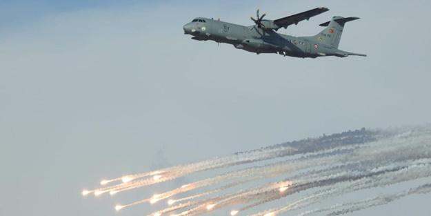 MSB duyurdu: Test uçuşları devam ediyor
