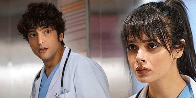 'Mucize Doktor' dizisinde 'pes' dedirten skandal!