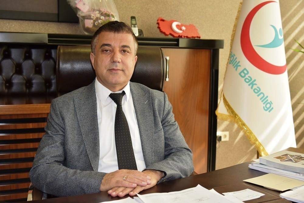 Müdür Sünnetçioğlu'ndan 'Kurban Bayramı' uyarısı