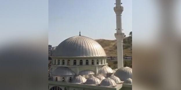 Müftülükten flaş açıklama! İzmir'deki camilere bir alçak saldırı daha!