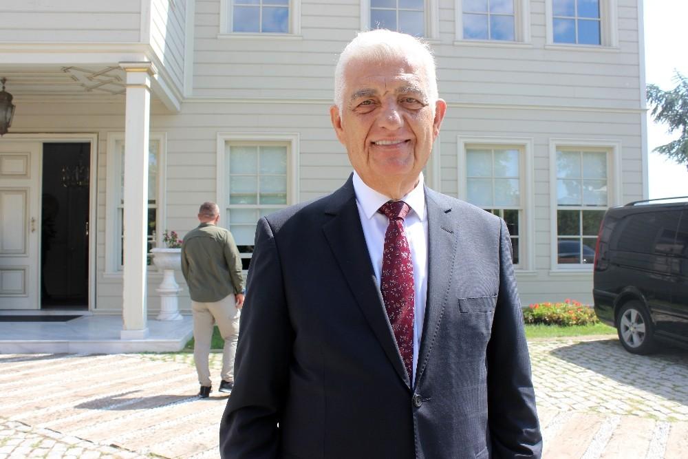 Muğla Belediye Başkanı Gürü'nden Fethiye Körfezi'nin kirliliği açıklaması