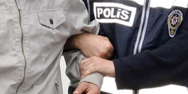 Muğla Bodrum'da bir terörist yakalandı