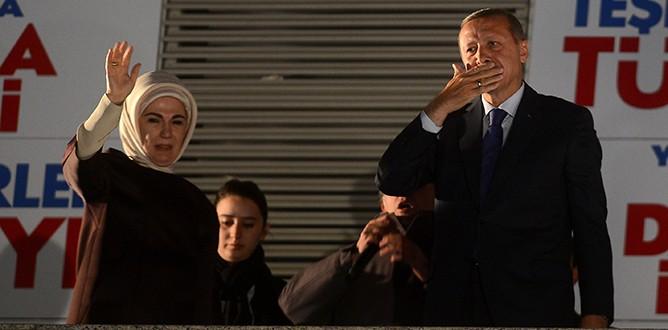 'Muhalefete Osmanlı şamarı'