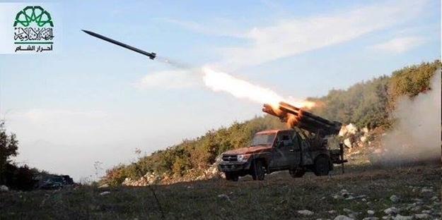 Muhalif kaynaklardan gelen bilgiye göre Türkmendağı'nda 4 Rus general öldürüldü