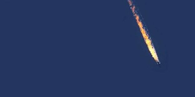 Muhalifler 2 Rejim uçağı düşürdü!
