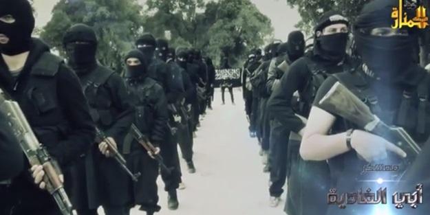 MUHALİFLER: TOPLANTI İLE İLGİLİ ÇEKİNCELERİMİZ VAR