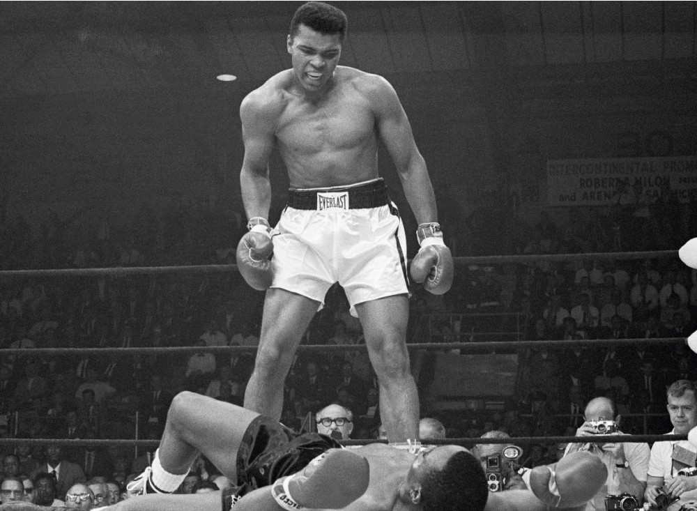 Muhammed Ali'nin hayatını anlatan belgesel, ölüm yıl dönümünde TRT Spor'da