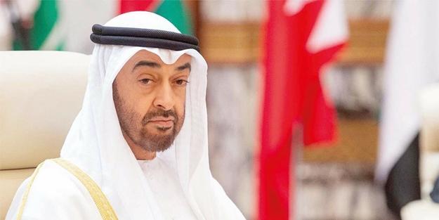 Muhammed bin Zayed'ten tehlikeli adım! Eğer durdurulmazsa...