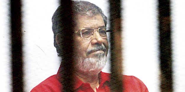 Muhammed Mehdi el-Halisi: Mursi suikaste kurban gitmiştir