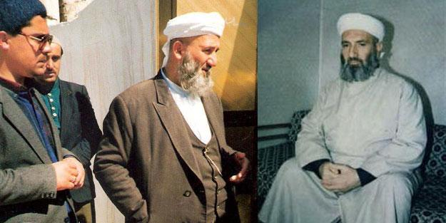 Muhammed Raşit Elhüseyni kimdir? Menzil