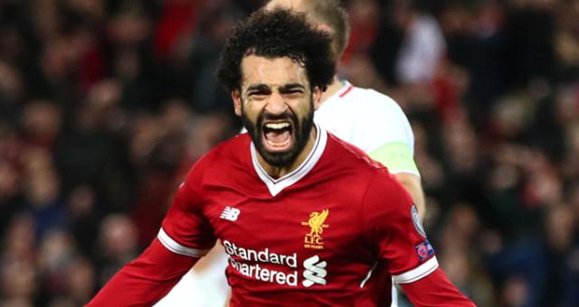 Muhammed Salah'a beklenmedik övgü