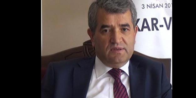 Muharrem Akkaya YSK başkanı oldu son dakika Muharrem Akkaya kimdir?