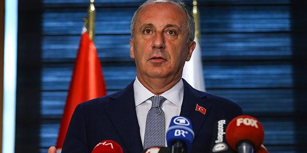 Muharrem İnce rapor hazırlattı… 'CHP, 2 büyükşehiri kaybedecek'