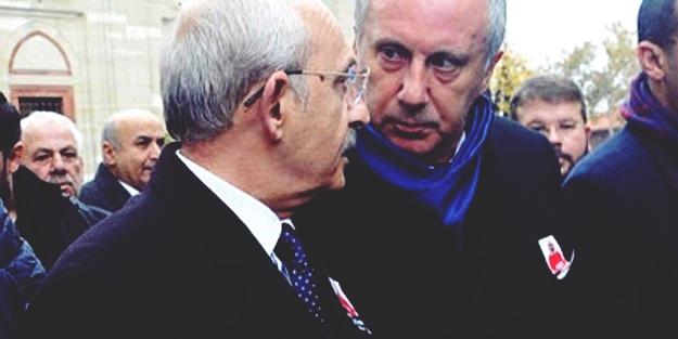 Muharrem İnce'den canlı yayında olay açıklama: Kemal Kılıçdaroğlu'na o kişiyi sordum ve bana...