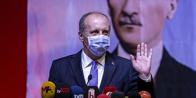 Muharrem İnce'nin istifa edeceği tarih belli oldu! Yalnızca CHP değil, İYİ Parti de sarsılacak