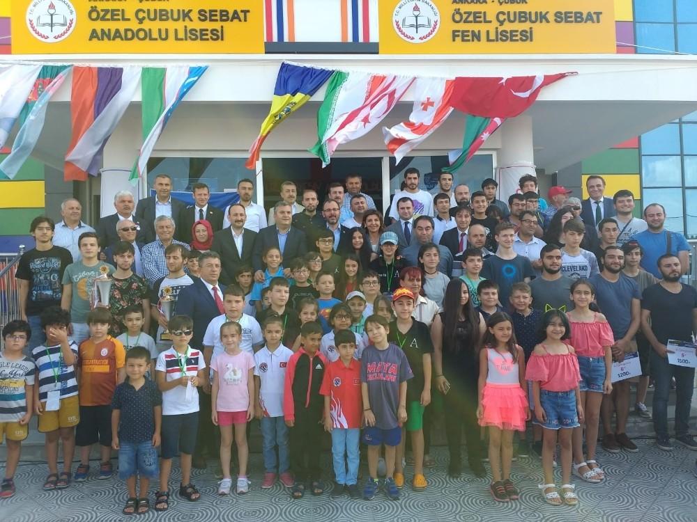 """Muharrem Kasapoğlu: """"Kulüpler ve federasyonlarla yapılan iş birliğini önemsiyoruz"""""""
