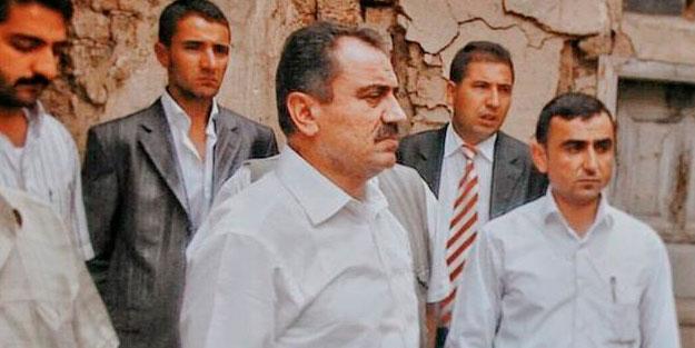 Muhsin Yazıcıoğlu, Ahmet Türk'e böyle ayar vermişti: Çocuğu teslim etmezsen seni alırım