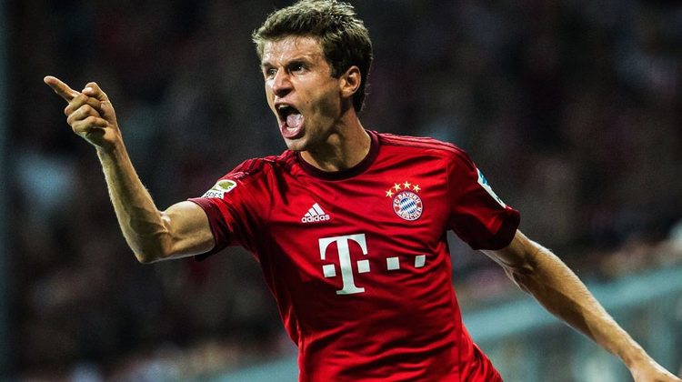 Müller'den Beşiktaş ve İstanbul açıklaması